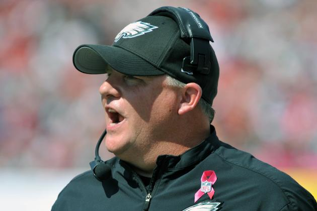 Grantland: Chip Kelly Owes NFL an Apology