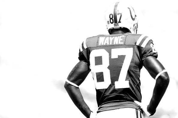 Exploring Colts Trade Scenarios After Reggie Wayne's Season-Ending Injury