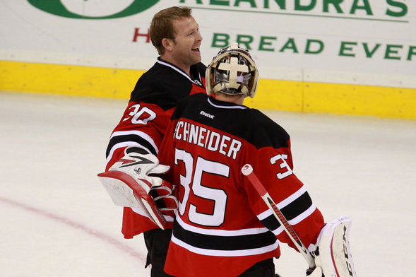 Debate: Should Schneider Be Devils' No. 1 Goalie?