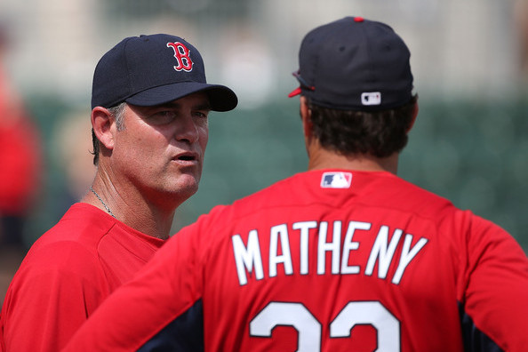 Cardinals vs. Red Sox: Which Manager Holds the Edge in the Fall Classic?