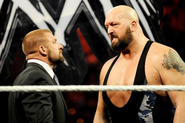 WWE Raw's Focus on Big Show Took Away from Hell in a Cell Build