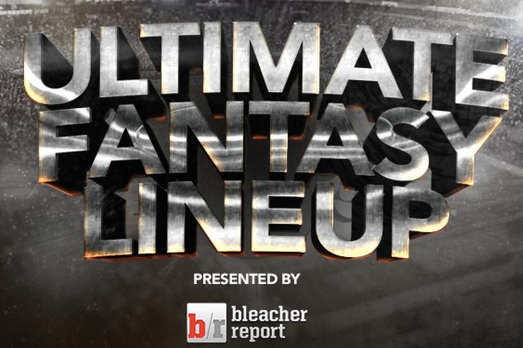 Ultimate Fantasy Football Week 7 Lineup