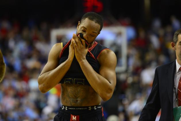 With an Eye on the Past, Dez Wells Looks to Carve Own Legacy with the Terps