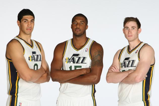 Utah Jazz Preview 2013-14: Starting Lineup, Roster Predictions, Team Analysis