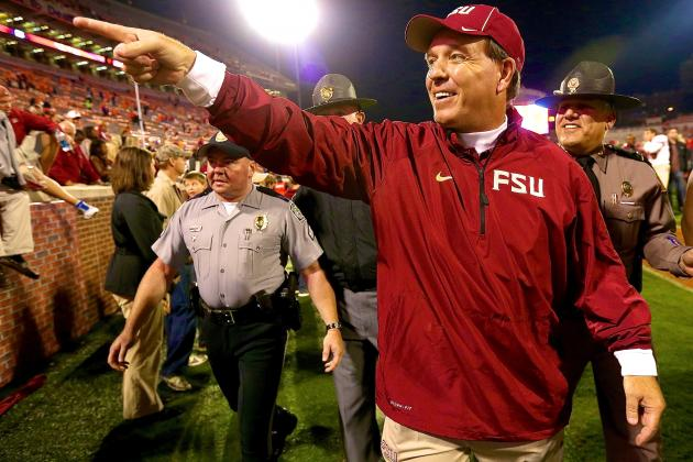 Nick Saban Insiders Make Florida State the Team That Can Beat Alabama