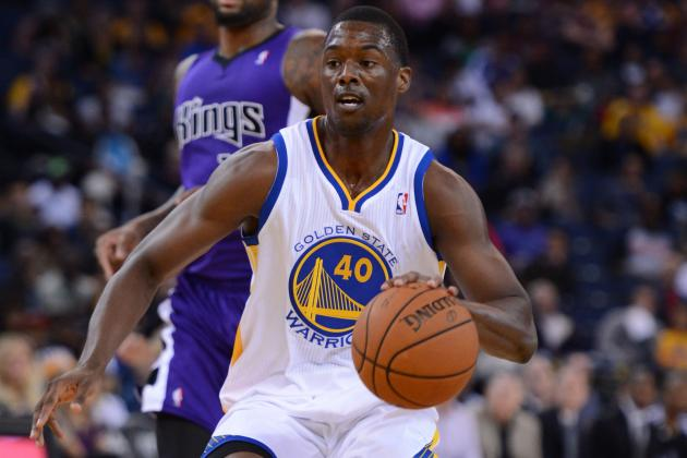 Warriors Expect Barnes to Be Ready for Opener