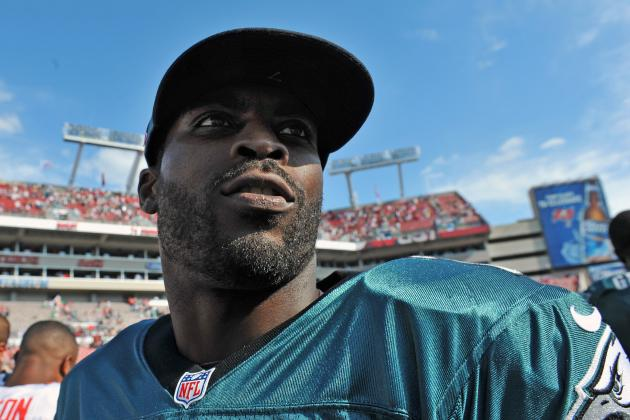 Michael Vick Comments on Topping Forbes' Most Disliked NFL Players List