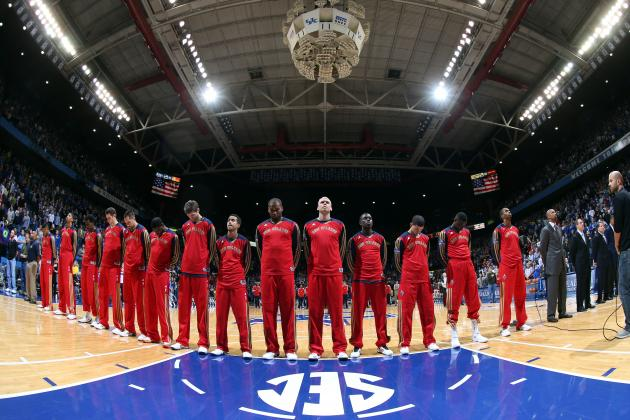 New Orleans Pelicans Preview 2013-14: Lineup, Roster Predictions, Team Analysis