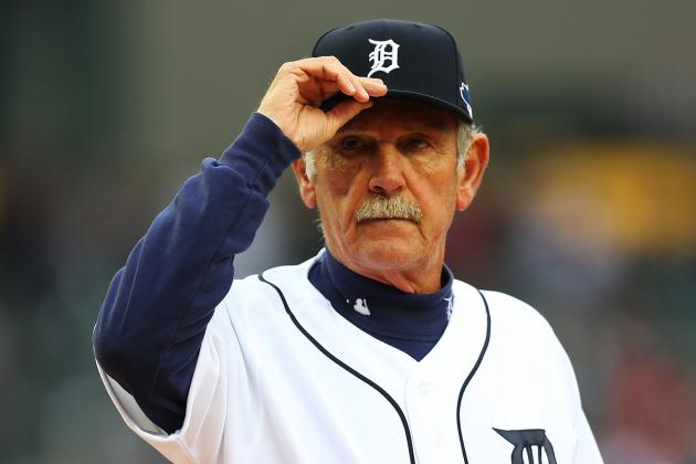 Jim Leyland: History Will Judge Him Favorably in Detroit, as It Should