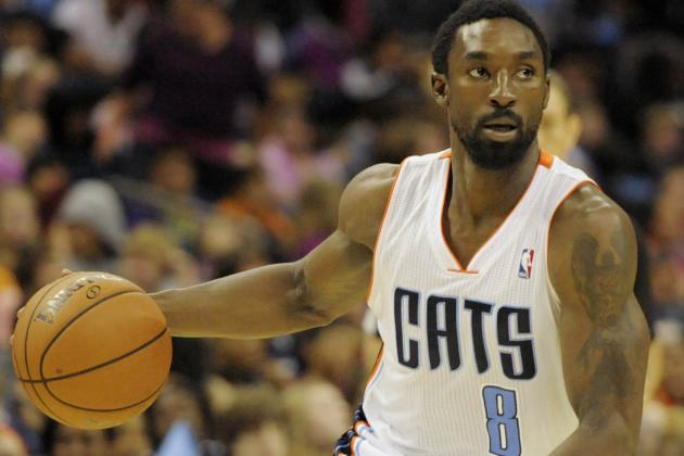 Ben Gordon Expects to Be Fine for the Opener