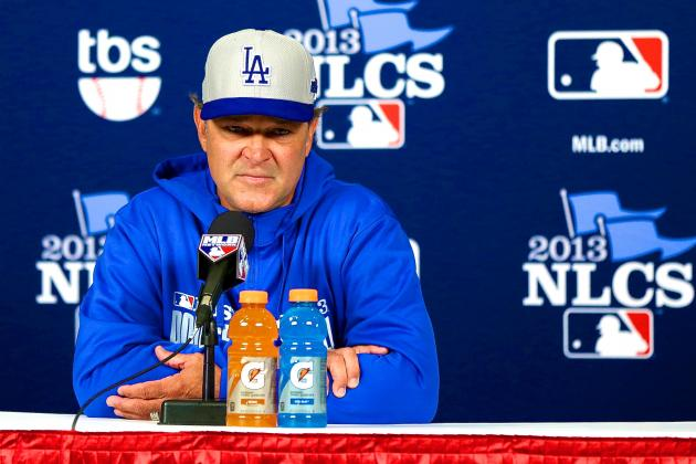 Don Mattingly's Recent Comments Paint Bleak Picture for Future with Dodgers