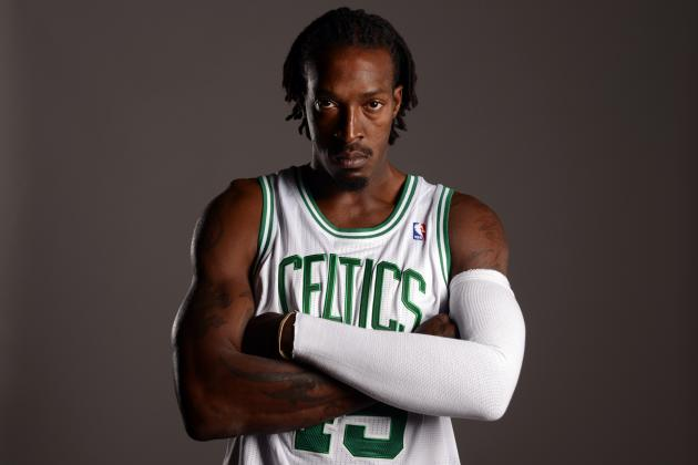 Gerald Wallace Surprises Boston Celtics in Preseason