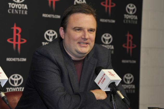 Tweet of the Day: Morey Understands How to Fill out GM Survey