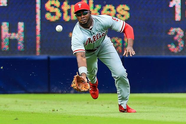 Dom Brown Responds to Philly Fans Angry That He Roots for the Cowboys