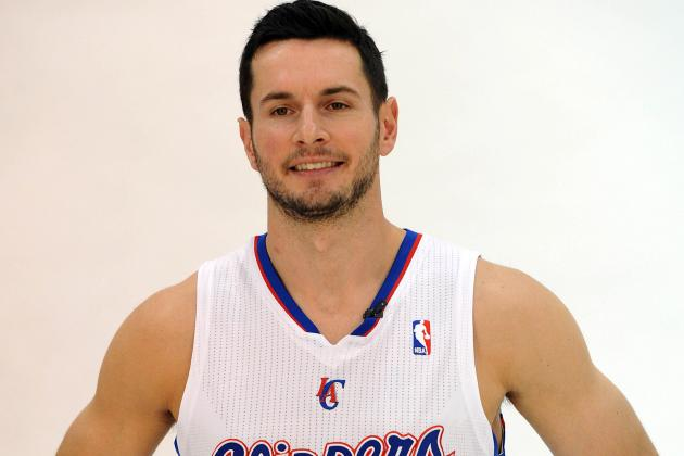 J.J. Redick Returns After 2-Week Absence