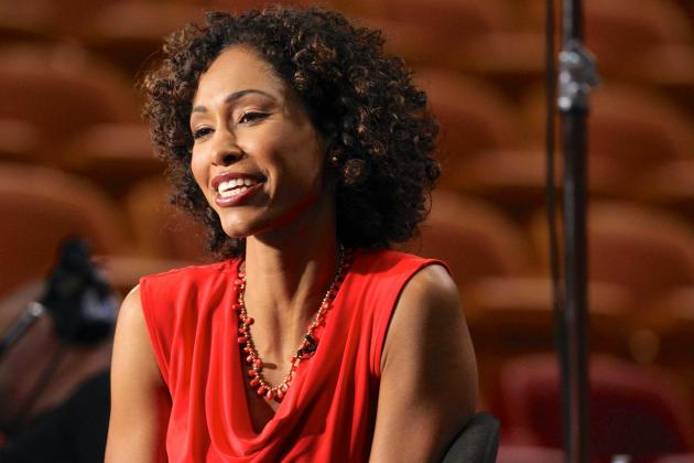 Sage Steele to Host ESPN's 'NBA Countdown' for 2013-14 Season