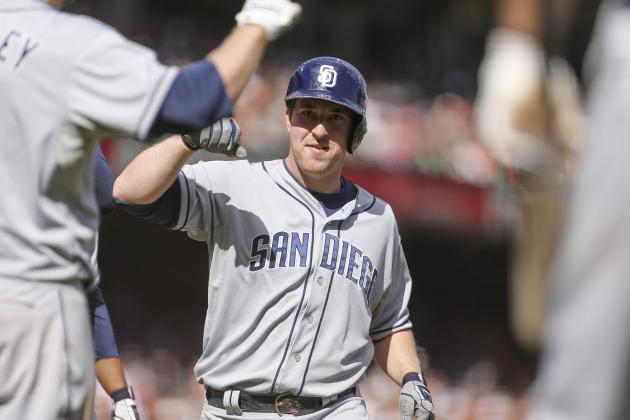 2013 Padres Review: Jedd Gyorko