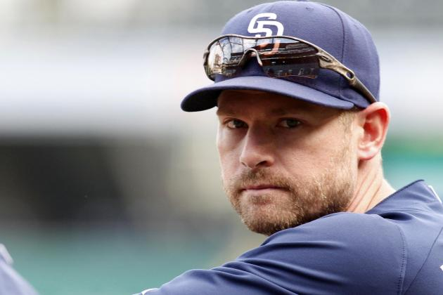 Padres 2013: What Went Wrong