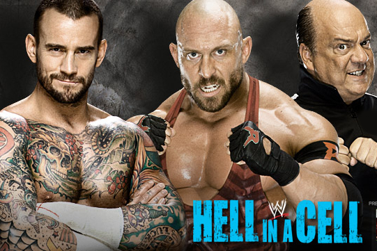 CM Punk vs. Ryback and Paul Heyman Will Be a Massive Letdown