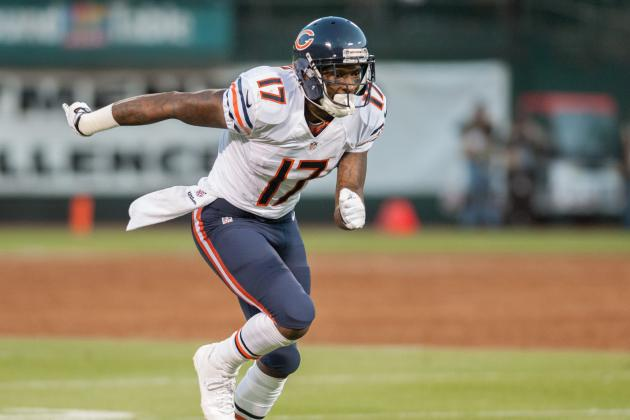 Is Alshon Jeffery NFL's Biggest Surprise?