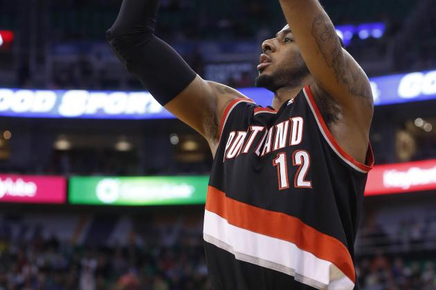 Aldridge Returning for Final Preseason Game