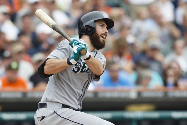 After Quiet Start, Ackley Silenced His Critics