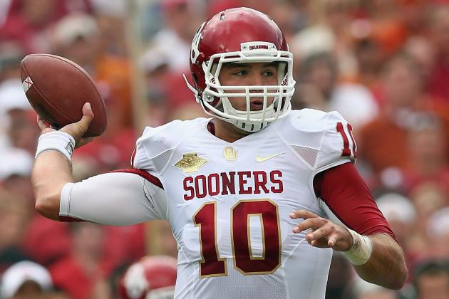 Oklahoma Sooners Enter Toughest Stretch of the Season