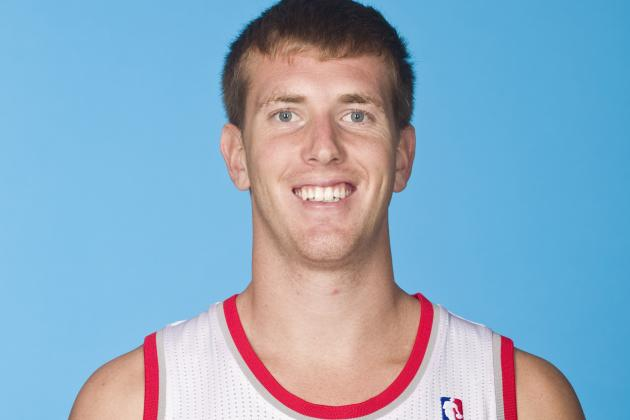 Trail Blazers Waive Bost, Singler, and Howell