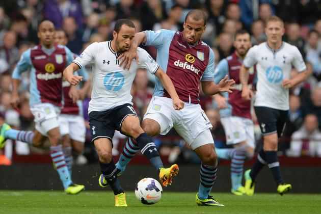 Is Tottenham Hotspur's Andros Townsend the Next Gareth Bale?