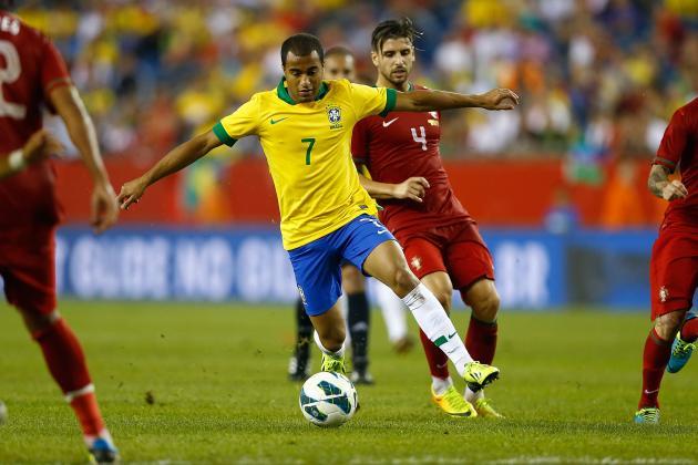 South Korea vs. Brazil: Highlighting the Top Stars to Watch