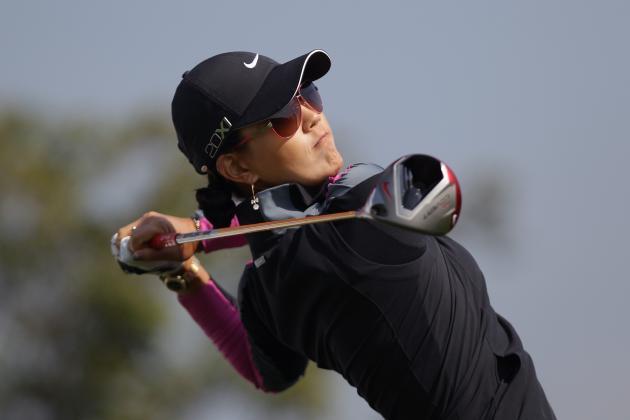 Michelle Wie Falls Short in LPGA KEB HanaBank Championship