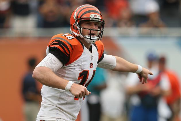 New York Jets vs. Cincinnati Bengals: Breaking Down New York's Game Plan