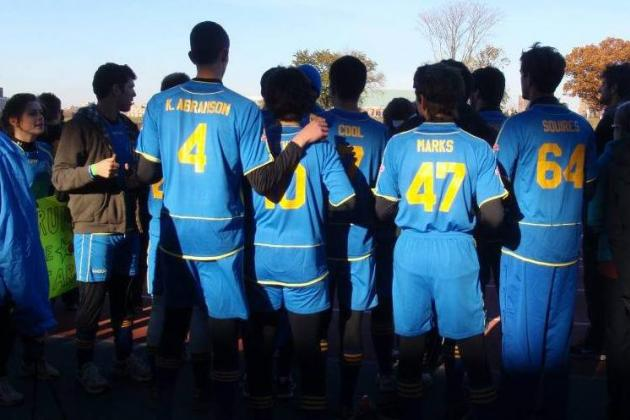 Quidditch: Documentary Following UCLA Team in the Works