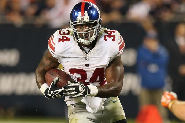 Brandon Jacobs Received Death Threat on Twitter