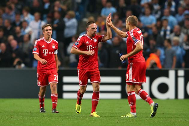 Bayern Munich vs. Viktoria Plzen: Date, Time, Live Stream, TV Info and Preview