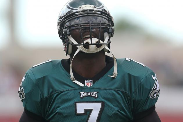 Vick on Being Disliked:  'I Care Nothing About That'