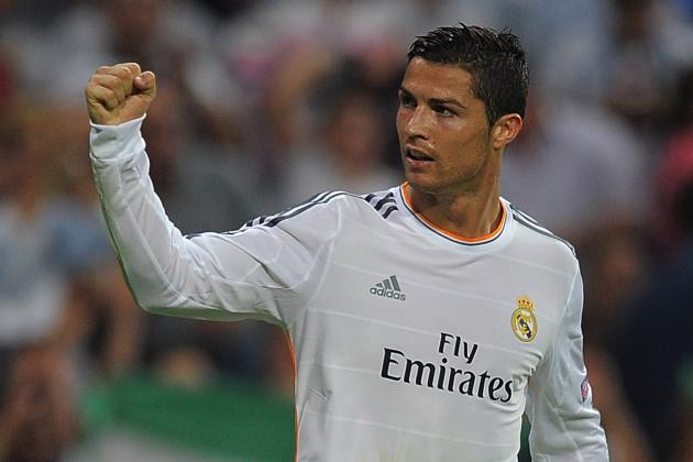 Real Madrid vs. Juventus: Ronaldo and Chiellini Must Maintain Excellent Form