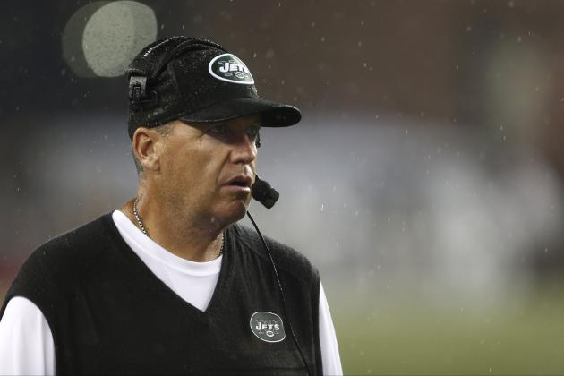 Why the New York Jets Need to Give Rex Ryan Another Season