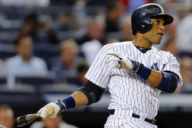 Creating a Contending 2014 Yankees Team for Under $189 Million Tax Threshold