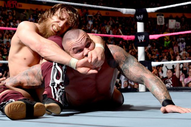 WWE Hell in a Cell 2013: Daniel Bryan, Randy Orton Must Deliver a Great Match