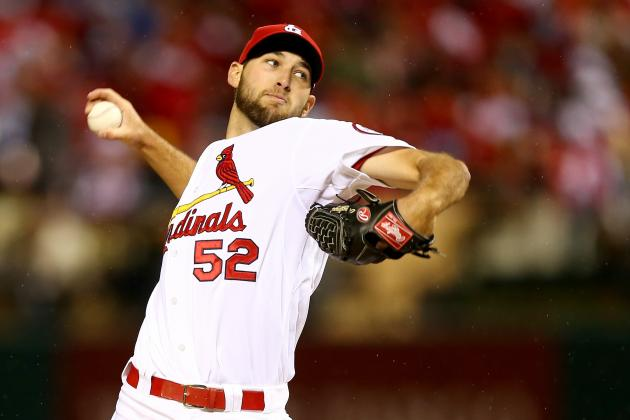 St. Louis Cardinals: 3 X-Factors for the Redbirds in the World Series