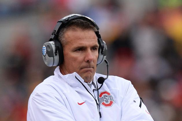 Ohio State Football: 3 Areas Buckeyes Must Improve to Win the BCS Championship