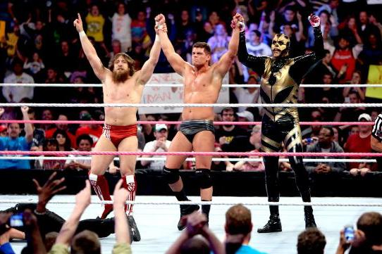 WWE SmackDown Spoilers: Complete Results and Analysis for Oct. 25