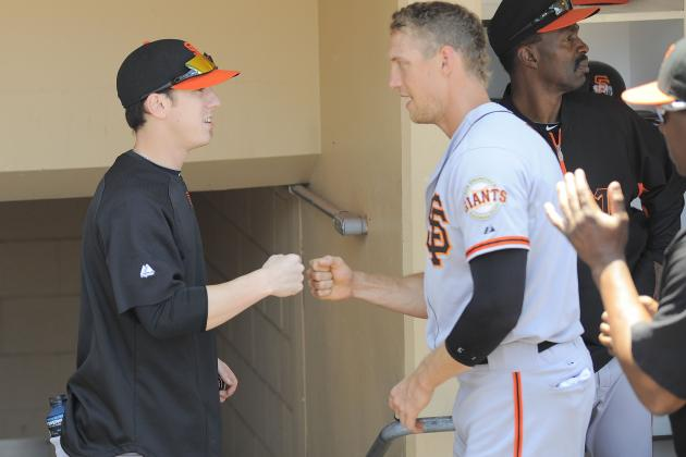 2014 Giants Payroll Commitments