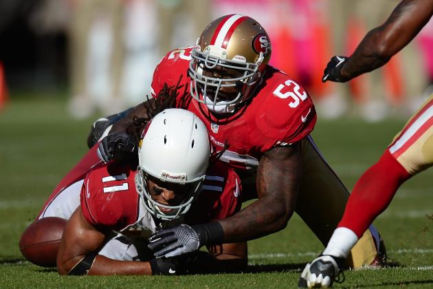 San Francisco 49ers: What Is the Problem with Their Run Defense?