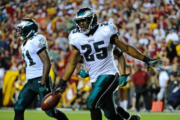 Why Has the Eagles Running Game Fizzled in Recent Weeks?