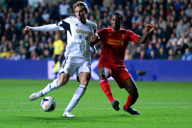 Andre Wisdom Loan Move Boosts Liverpool's Reported Pursuit of Will Hughes