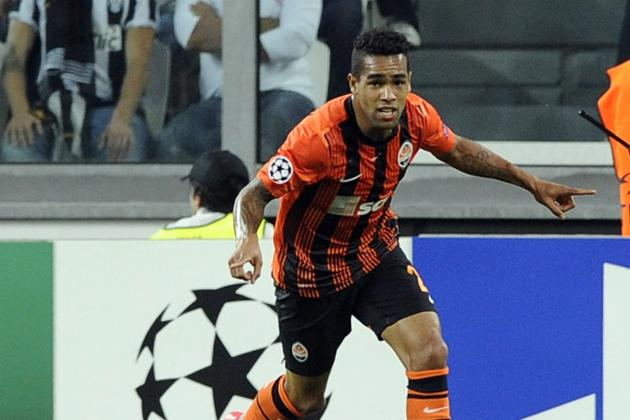 Bayer Leverkusen vs. Shakhtar Donetsk: Date, Time, Live Stream, TV Info, Preview