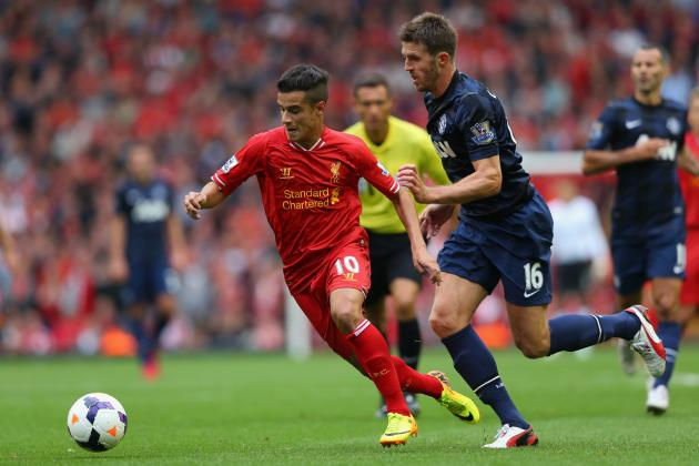 Is Philippe Coutinho the Perfect Antidote to Liverpool's Inconsistencies?