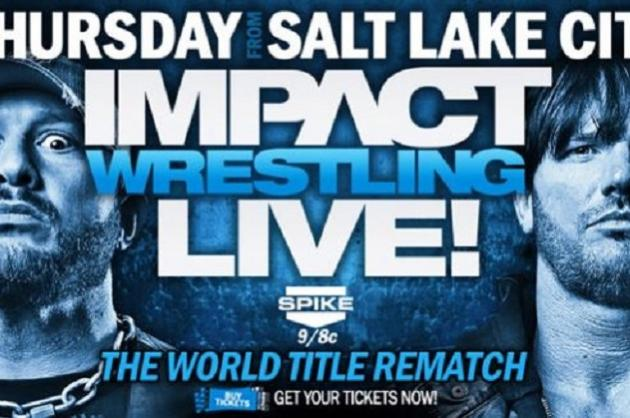 TNA Impact Wrestling: Complete Preview, Rumors, News and More for October 24